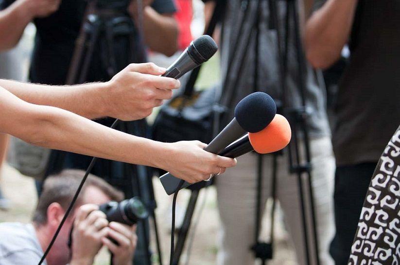 «СМИ против наркотиков»