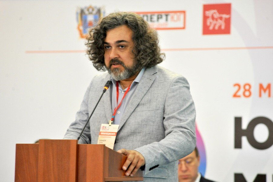 Четвертый донской форум СМИ прошел в Ростове.