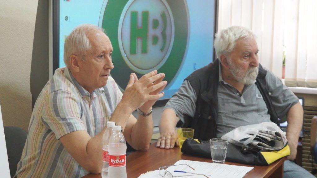 Союз журналистов и Фонд защиты гласности проводят семинар в Ростове