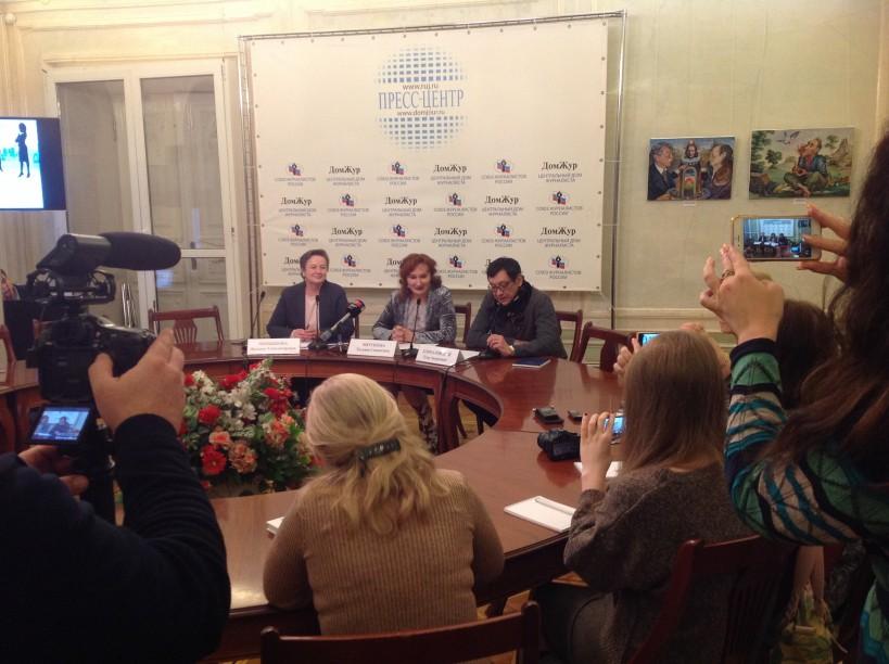 Конкурс медиапроектов «Взаимодействие пресс-службы и СМИ в условиях современных информационных технологий»