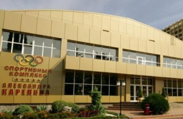 Первые Всероссийские творческие сборы спортивных менеджеров,  журналистов и руководителей региональных федераций