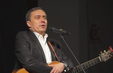 Сергей Жилин: 30 лет на сцене.