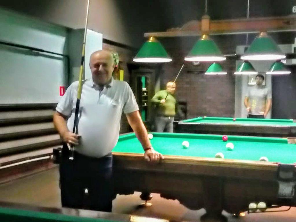 Ежегодный турнир