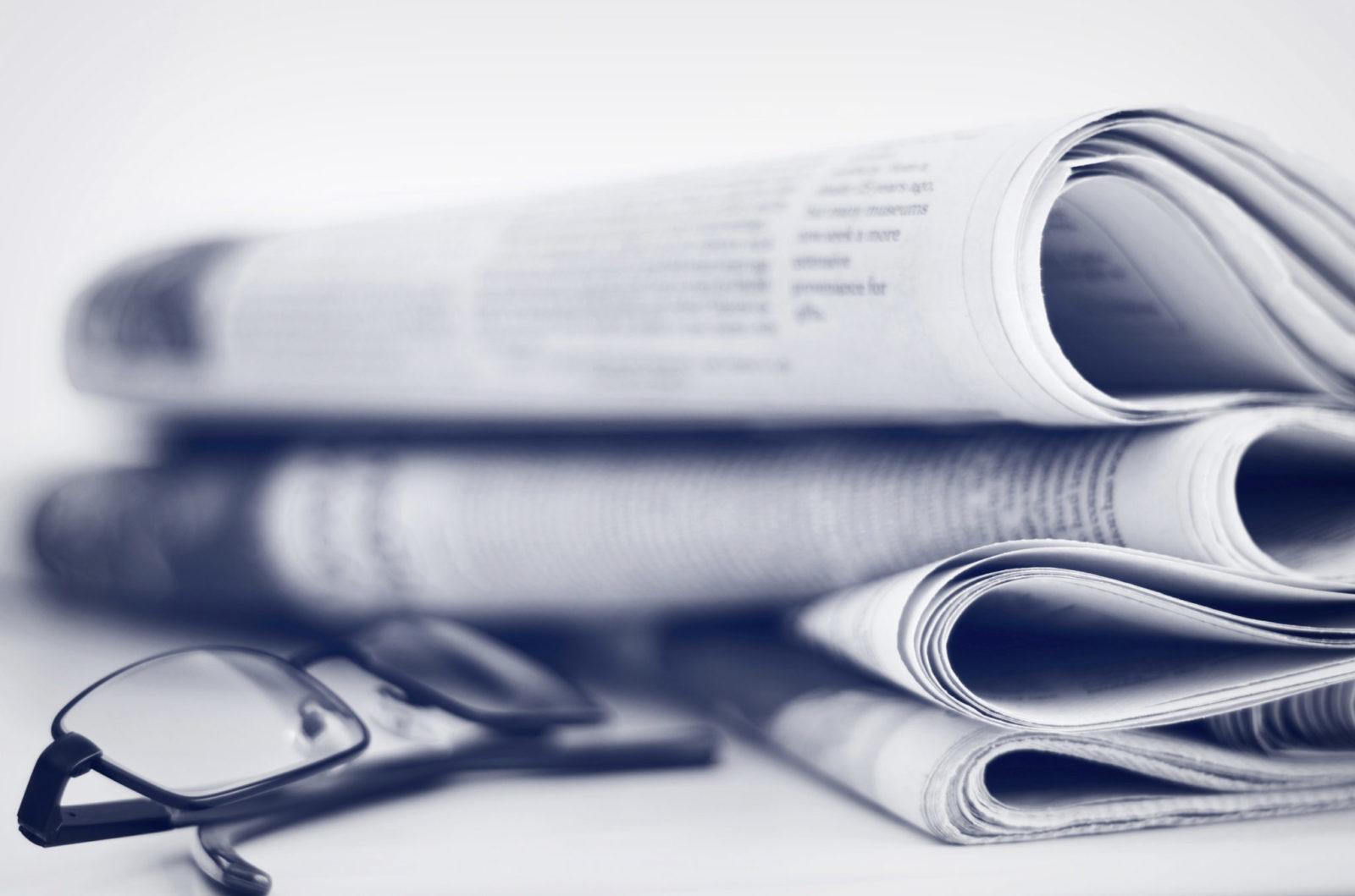 В Ростовской области печатные СМИ относятся к товарам первой необходимости.