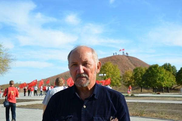 Ушел из жизни член Союза журналистов России Евгений Григорьевич Сухоруков.
