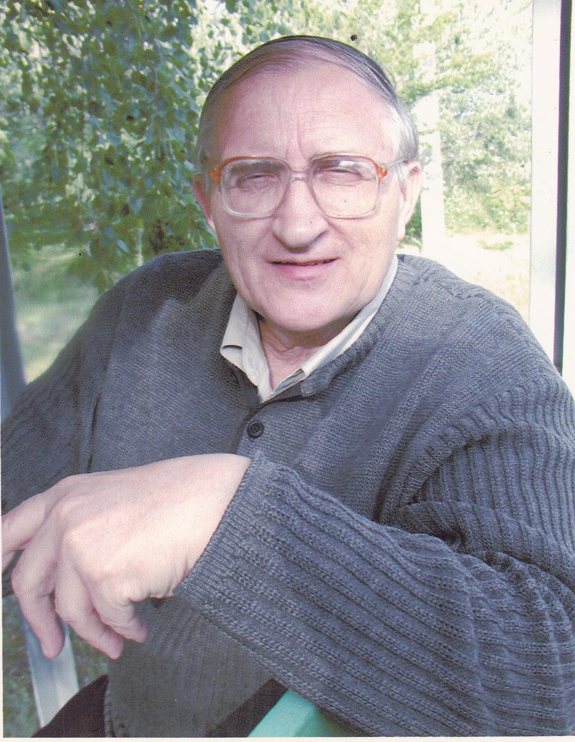 На 80 году ушёл из жизни Донской журналист Валерий Васильевич Андреев