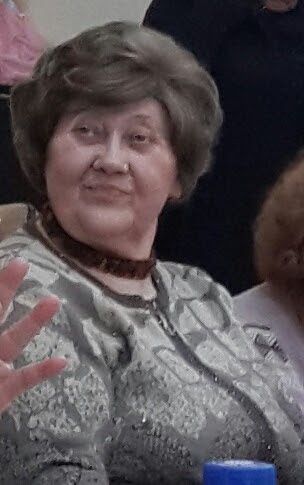 С юбилеем, дорогая Ирина Борисовна!