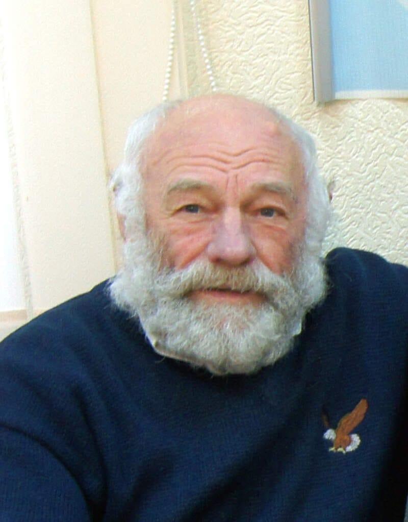 Виктор Ляшов отметил 80- летний юбилей.
