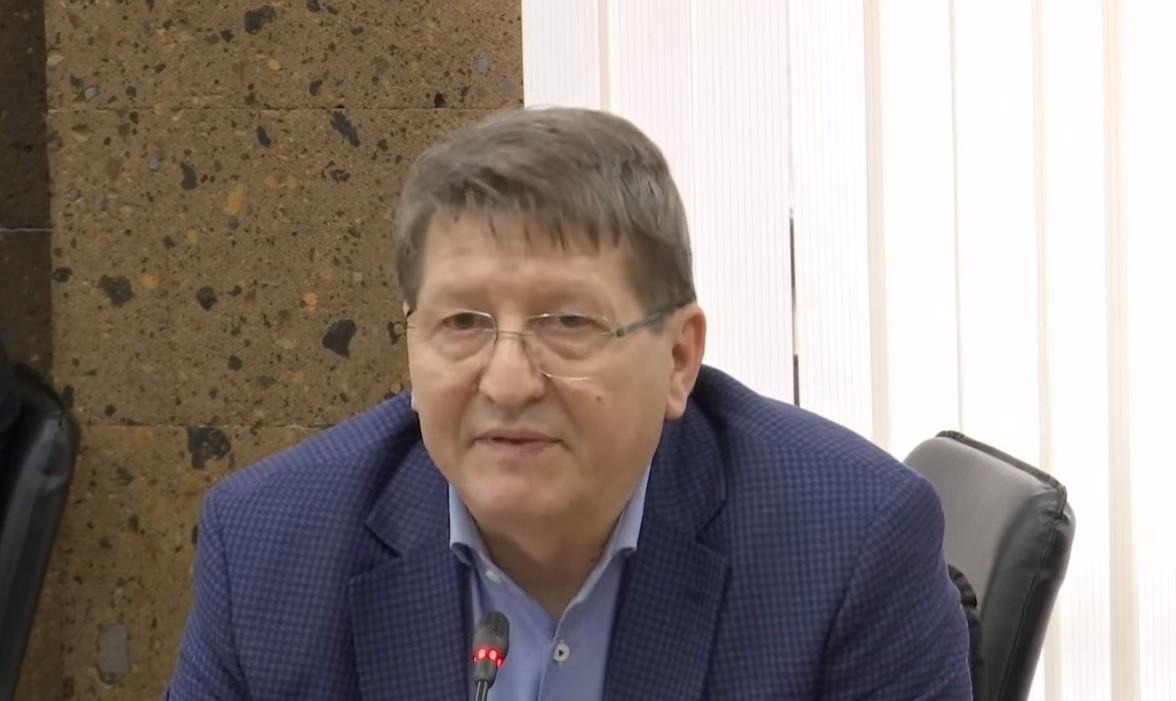 У отделения Союза журналистов - новый председатель