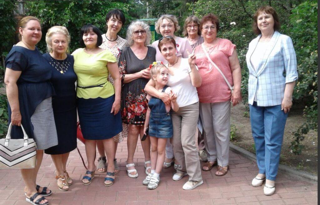 В Усть-Донецком районе продолжаются мероприятия, посвящённые 105-летию писателя Анатолия Калинина