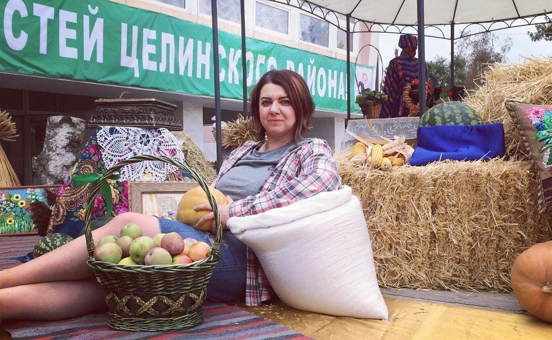 Журналист газеты «Молот» получила спецприз конкурса «Вместе в цифровое будущее»