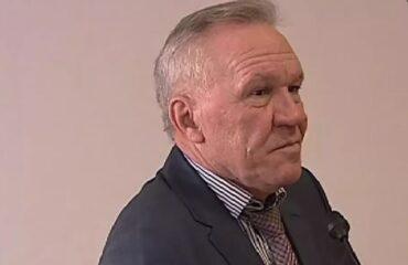 Вячеслав Ковалев награжден Орденом Дружбы