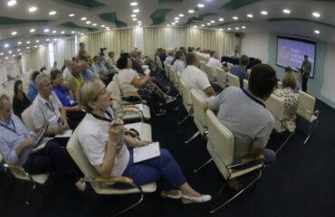 Ростовское отделение СЖР вошло в двадцатку самых эффективных
